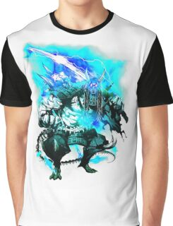 Touken Ranbu Graphic T-Shirt