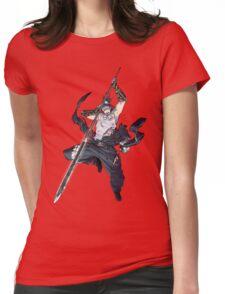 Touken Ranbu Womens Fitted T-Shirt