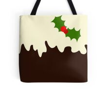 Christmas Pudding (version 1) Tote Bag