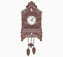 Autumn Cuckoo Clock Unisex T-Shirt