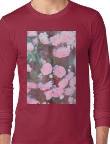 Little pink Long Sleeve T-Shirt