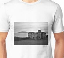 Sandsfoot Castle Weymouth, Dorset UK Unisex T-Shirt