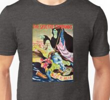 WWII The Spectre Commands Unisex T-Shirt