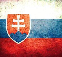 Slovakia - Vintage by solnoirstudios
