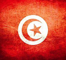 Tunisia - Vintage by solnoirstudios