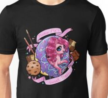 Pinkie keen Unisex T-Shirt