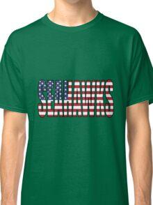 Seahawks Classic T-Shirt
