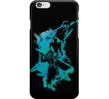 Everything Returns To The Planet iPhone Case/Skin