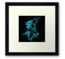 Everything Returns To The Planet Framed Print