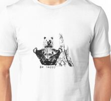 Happy To Bear It With You Unisex T-Shirt