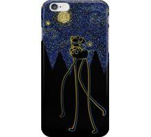 Starry Night Adventure iPhone Case/Skin