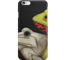 Froggy Style iPhone Case/Skin