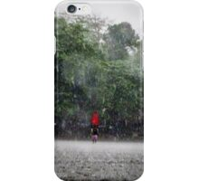 monsoon surf iPhone Case/Skin