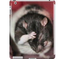 Oh Geez...another photo shoot iPad Case/Skin
