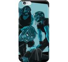 The Shield iPhone Case/Skin