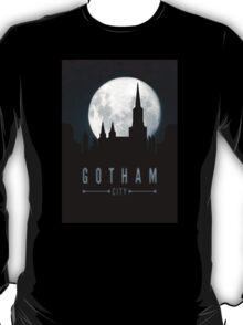 Gotham Moon T-Shirt