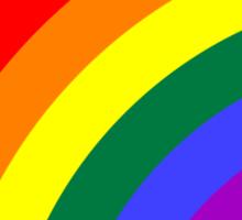 Rainbow Sticker