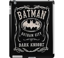 Bat Jacks iPad Case/Skin