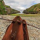 Geodha Smoo, Durness, Highland, Scotland by fotosic