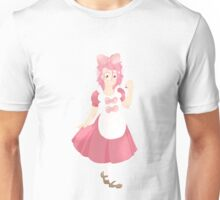 Fairy tale girl Ryuu Unisex T-Shirt