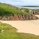 North Coast of Scotland by fotosic