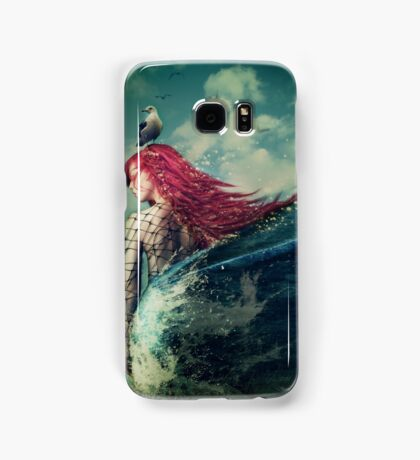 This is the Sea Samsung Galaxy Case/Skin