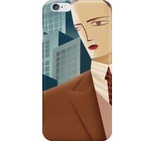 Deco Couple iPhone Case/Skin