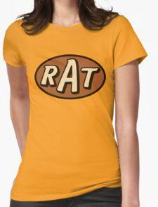 RAT - solid Womens T-Shirt