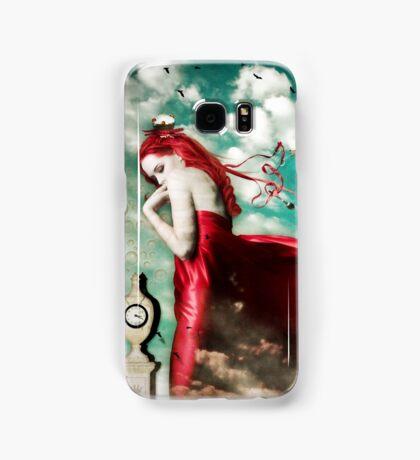 This Is Wonderland Samsung Galaxy Case/Skin