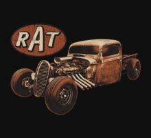 Rust RAT by hotrodz