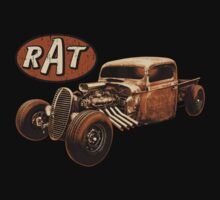 Rust RAT by hotrodz