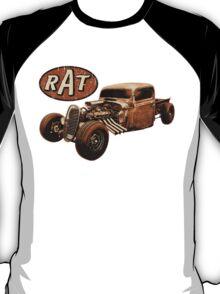 Rust RAT T-Shirt