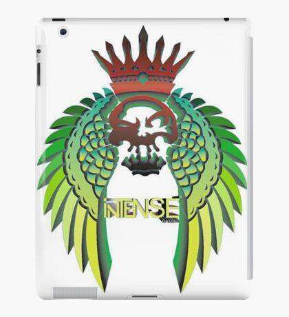 InTense Gaming Clan iPad Case/Skin