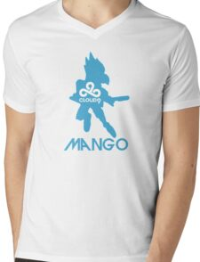 Cloud9 Mango Fan Shirt Mens V-Neck T-Shirt