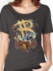 Magic Internet Money Women's Relaxed Fit T-Shirt