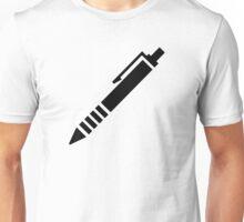 Pen biro Unisex T-Shirt