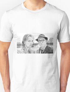 Eddie and Richie  Unisex T-Shirt