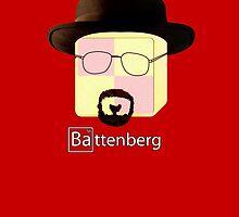 Battenberg! by erndub