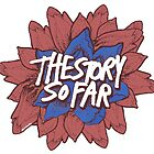 tssf flower by storysofar