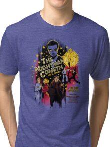 He Cometh Tri-blend T-Shirt