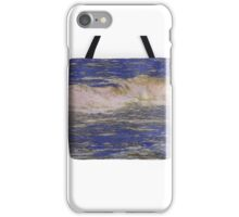 Tote Bag 33..................................Atlantic Breaker iPhone Case/Skin