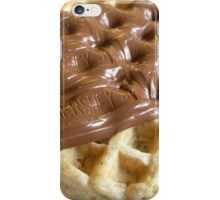 Choc Waffle Dream iPhone Case/Skin