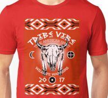 american warriors Unisex T-Shirt