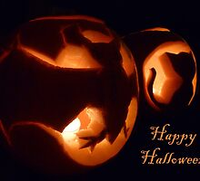Happy Halloween! by Vicki Spindler (VHS Photography)