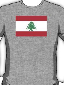 Lebanon - Standard T-Shirt