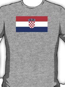 Croatia - Standard T-Shirt