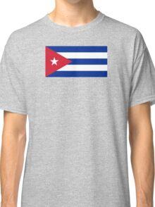 Cuba - Standard Classic T-Shirt