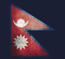 Nepal - Vintage Kids Clothes