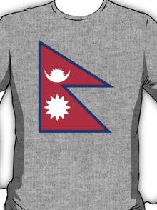 Nepal - Standard T-Shirt