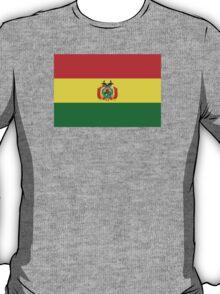Bolivia - Standard T-Shirt